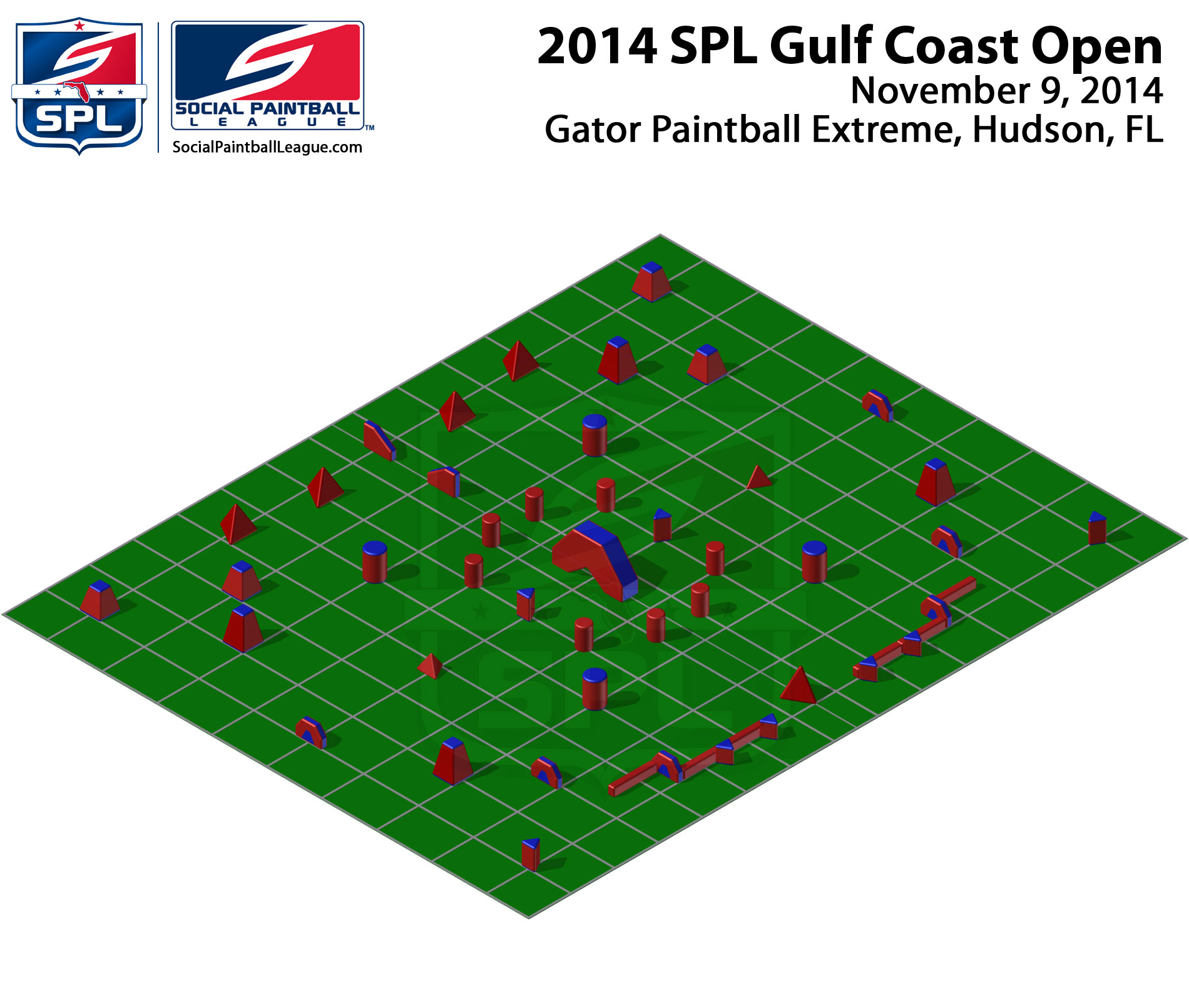 2014 SPL GCO layout
