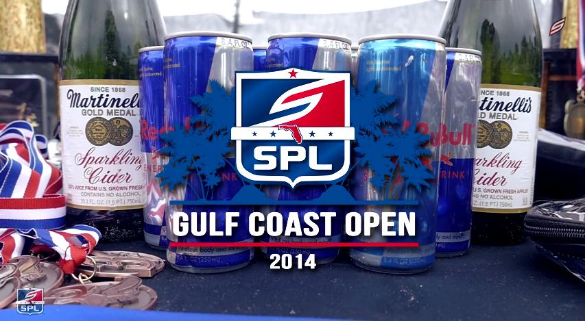 2014 SPL Gulf Coast Open Event Highlight Video