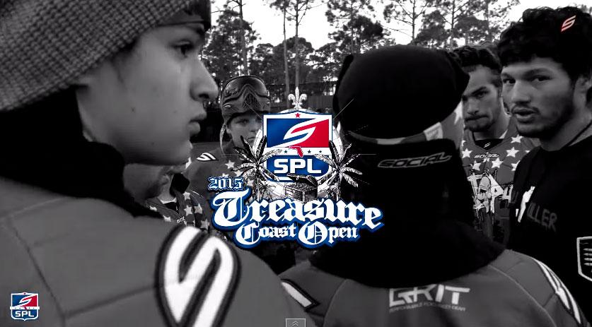2015 SPL Treasure Coast Open Event Highlight Video