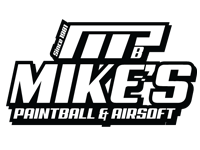 Mikes Paintbal