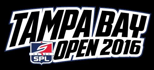 2016 logo SPL TampaBayOpen
