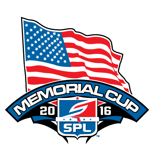 2016 SPL MemorialCup