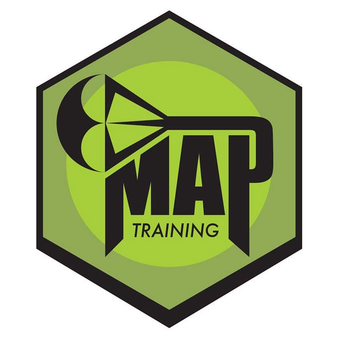 MAP Training