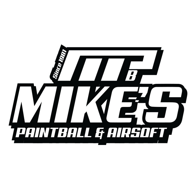 Mikes Paintball