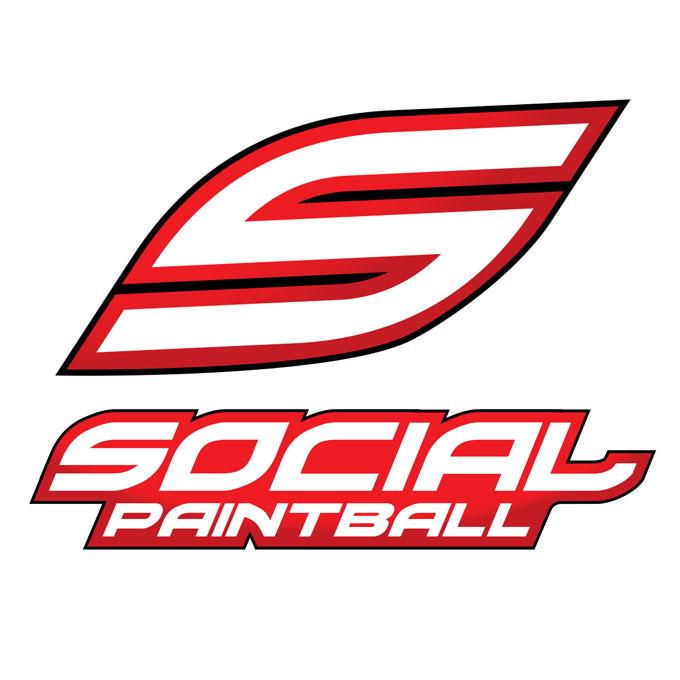 Social Paintball
