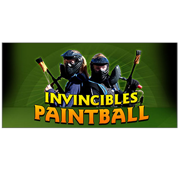 Invincibles Paintball Park