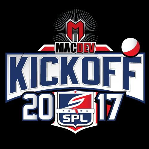 2017 SPL MAcDev Kickoff