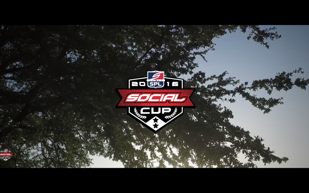 2016 SPL Social Cup Event Video Highlight