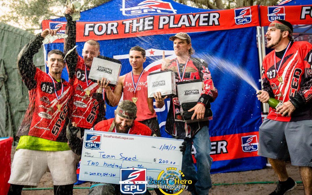 2017 SPL MacDev Kickoff Champions' Club