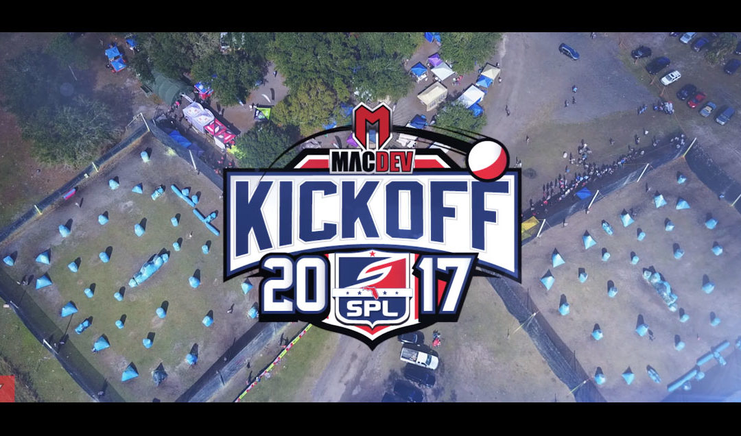 2017 SPL MacDev Kickoff Event Video Highlight