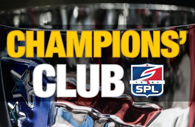 Champions' Club