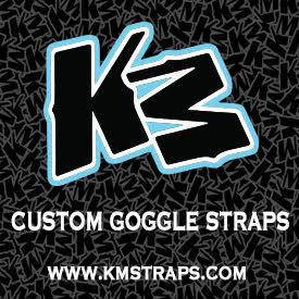 KM Straps