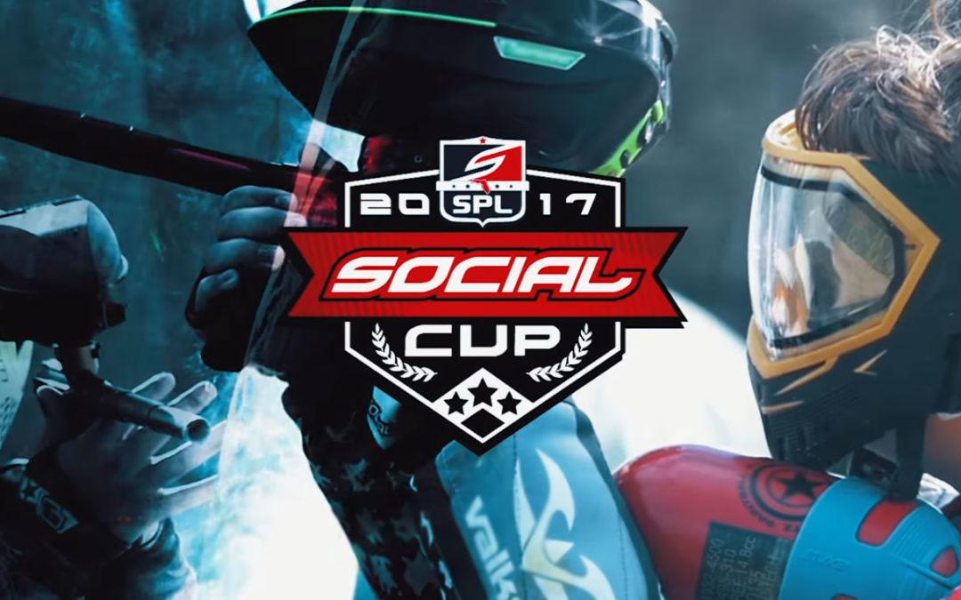2017 SPL Social Cup Event Video Highlight